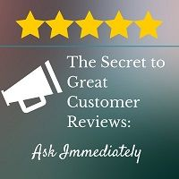 Customer Reviews, Testimonials, and Referrals: the One Secret
